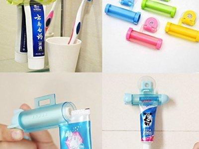Zahnpastatubenquetscher Vorschau