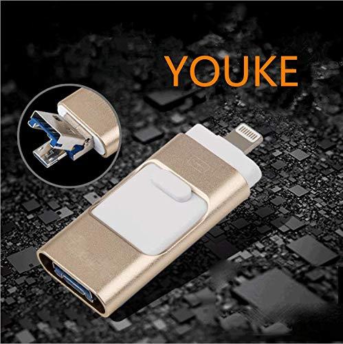 3 in 1 USB Speicher 32 GB Vorschau