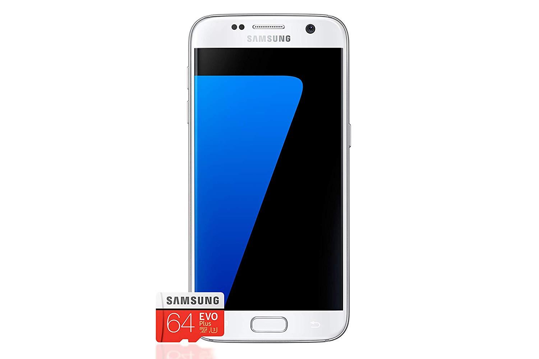Samsung S7 Bundle Vorschau