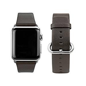 Apple Watch Lederarmband Vorschau