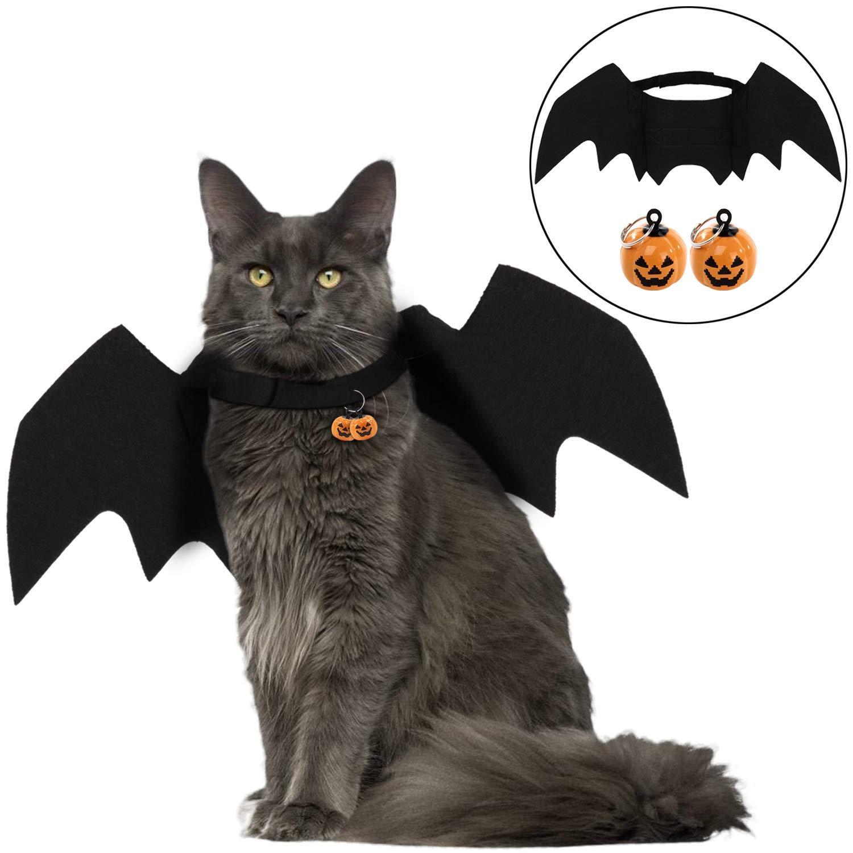 Halloween Katzenkostüm Vorschau