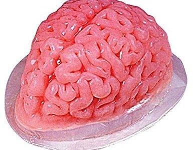 Puddingform Gehirn Vorschau