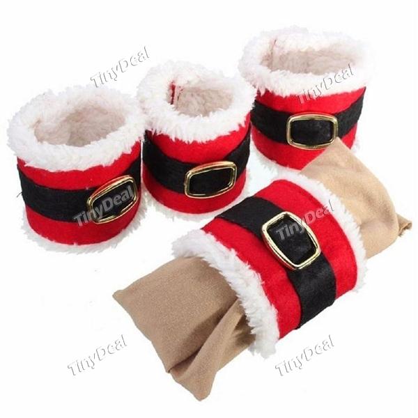 Serviettenhalter Weihnachtsmann Vorschau