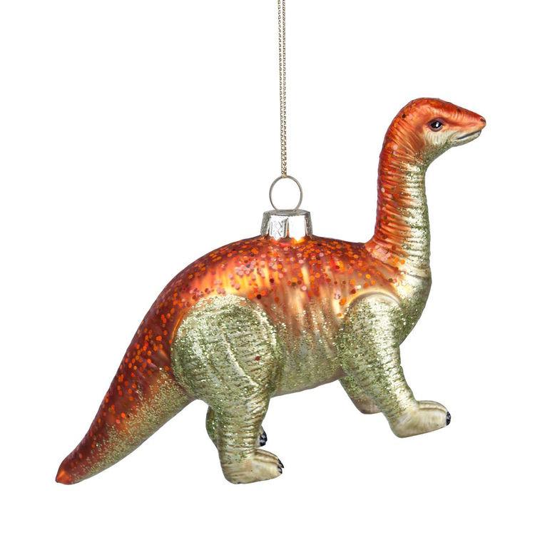 Weihnachtsbaum Anhänger Dinosaurier Vorschau