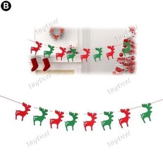 Weihnachtsgirlande Galerie 1