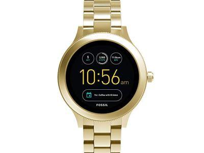 Fossil Q Smartwatch Vorschau