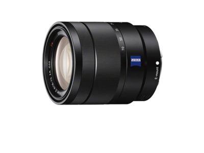 Sony Kameras Vorschau