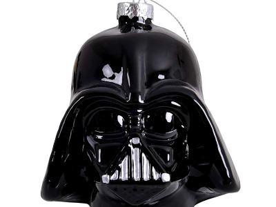 Star Wars Weihnachtskugel Vorschau