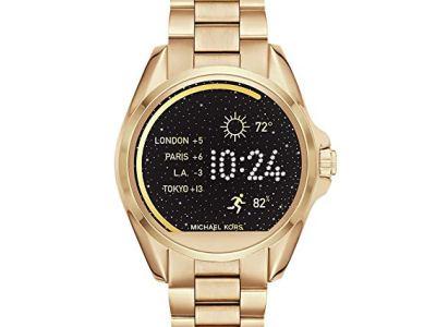 Michael Kors Smartwatch für Frauen Vorschau
