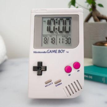 Game Boy Wecker Galerie 1