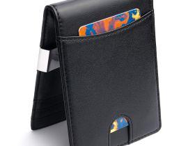 Portemonnaie mit RFID Blocker Vorschau