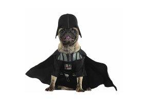 Darth Vader Hundekostüm Vorschau