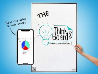 Whiteboard fürs Smartphone Vorschau