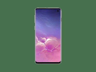Samsung S10 Vorschau