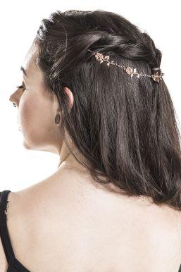 Haarkette aus Die Schöne und das Biest Galerie 3