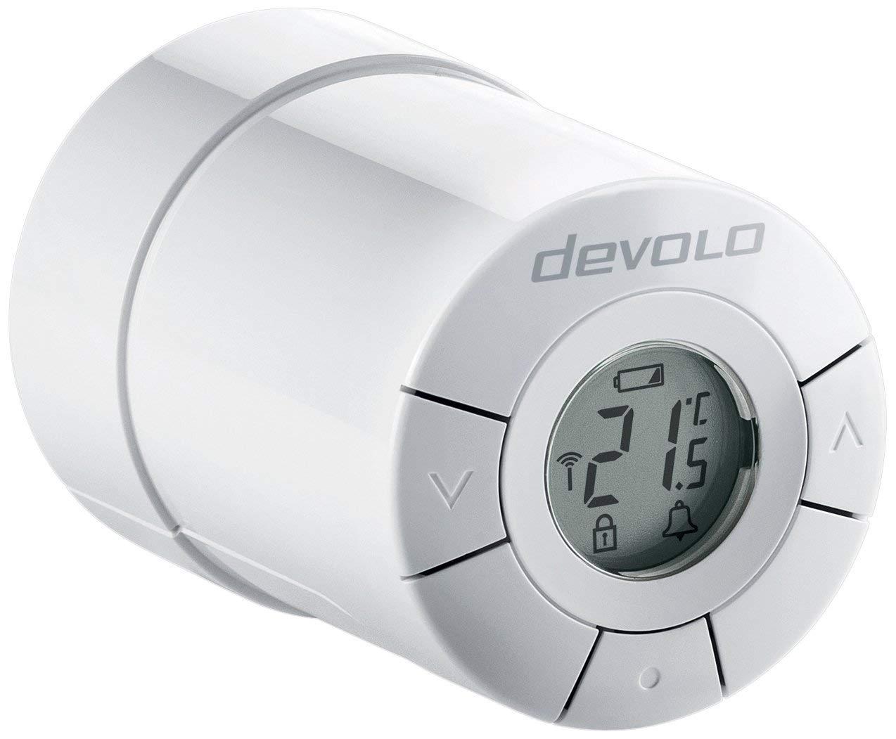 smartes Thermostat Vorschau