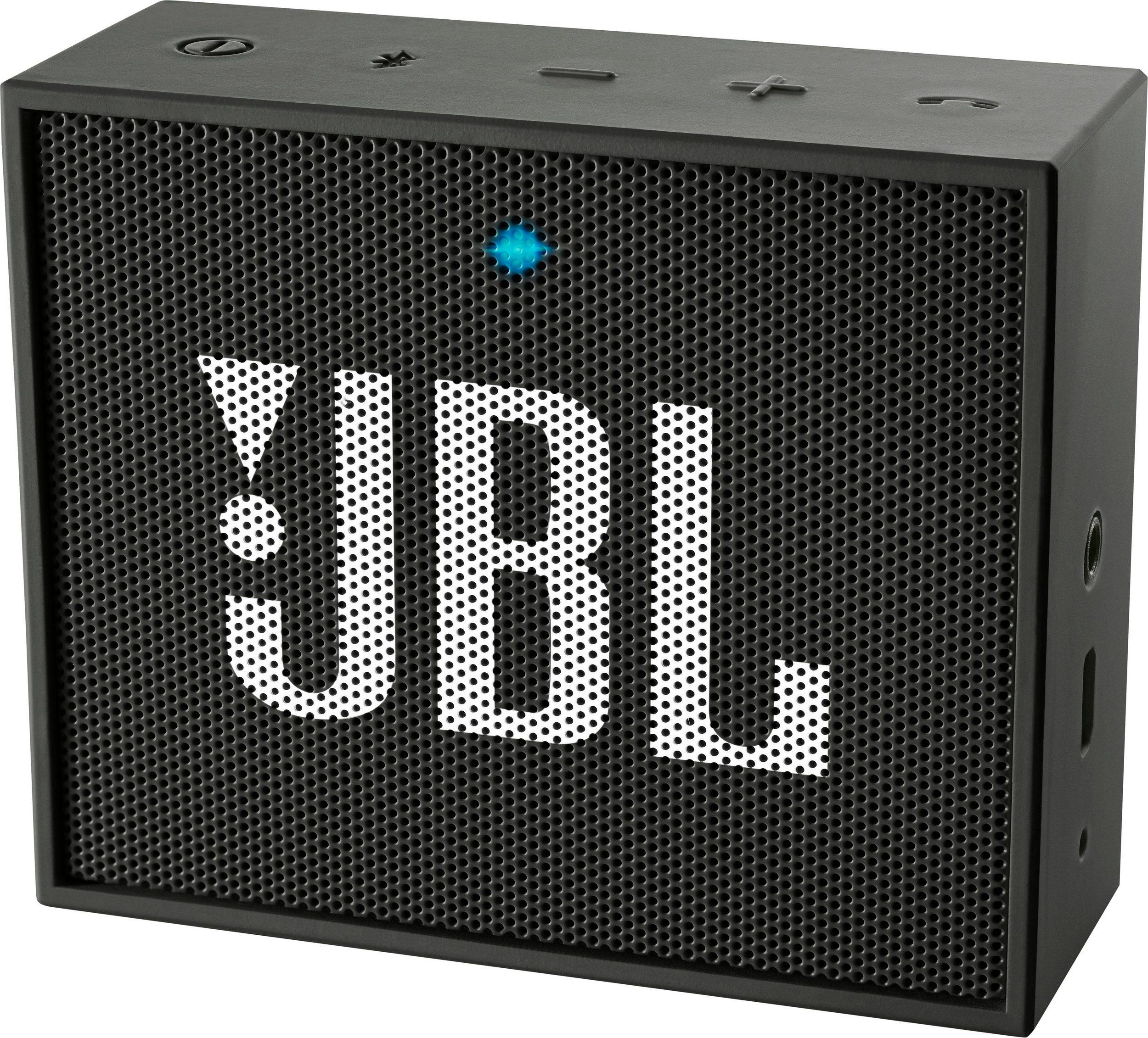JBL GO Vorschau