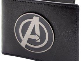 Avengers Portmonee Vorschau