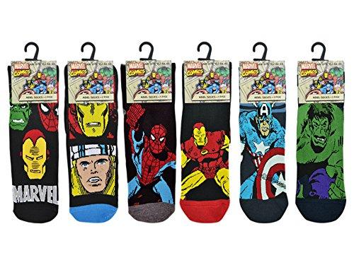 Avengers Socken Galerie