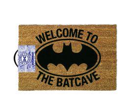 Batman Fußmatte Vorschau