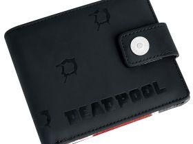 Deadpool Portmonee Vorschau
