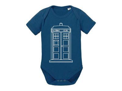 Doctor Who Body Vorschau