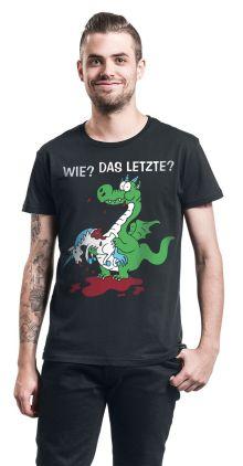 lustiges Einhorn Shirt Galerie 2