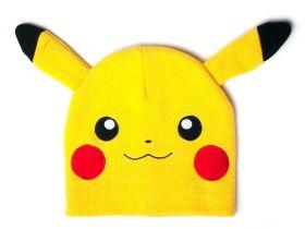 Pikachu Mütze Vorschau