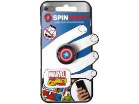 Captain America Handyring Vorschau