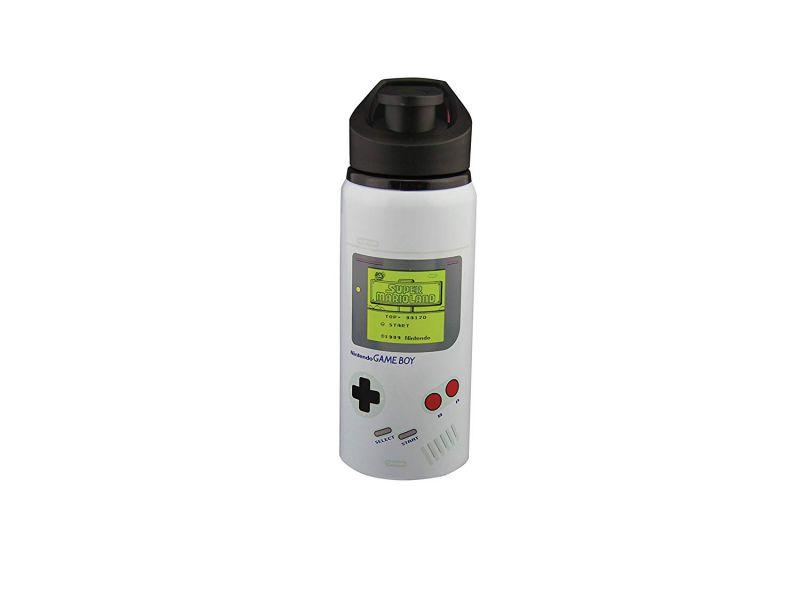 Game Boy Trinkflasche Vorschau