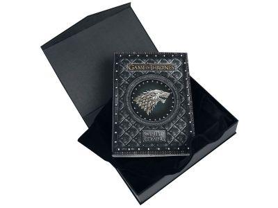 Game of Thrones Journal Vorschau