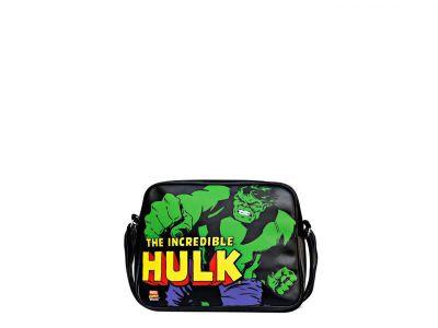 Hulk Tasche Vorschau