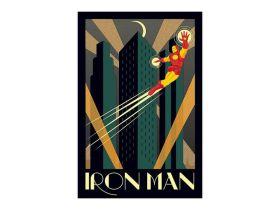 Iron Man Poster Vorschau