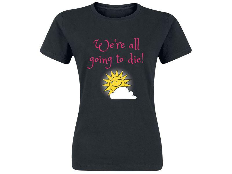 witziges Shirt Vorschau