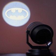 Batman Signal Lampe Galerie 1