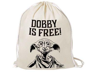 Dobby Turnbeutel Vorschau