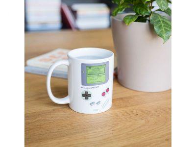 Game Boy Tasse Vorschau
