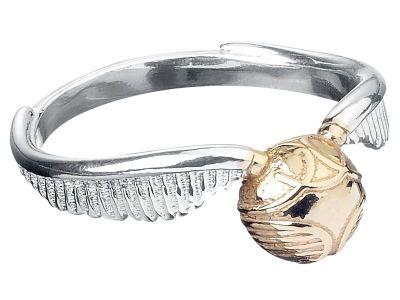 Goldener Schnatz Ring Vorschau