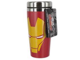 Iron Man Kaffeebecher Vorschau