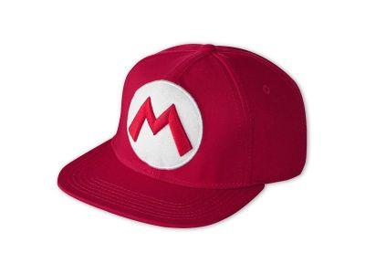 Super Mario Basecap Vorschau