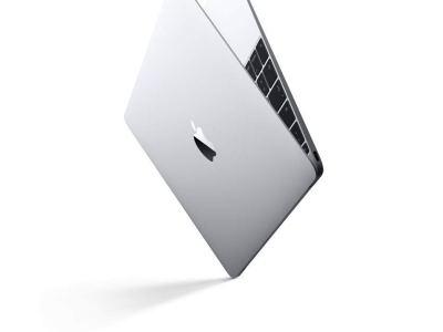 Apple Macbook Vorschau