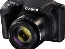 Canon Powershot SX 432 Vorschau