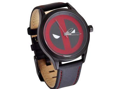 Deadpool Armbanduhr Vorschau