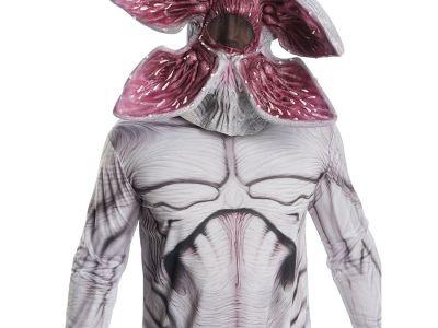Demogorgon Maske Vorschau