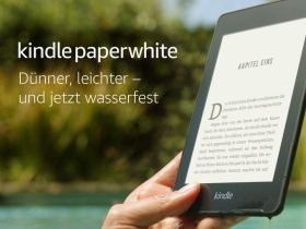 kindle paperwhite wasserfest Galerie