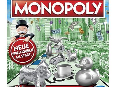 Monopoly Classix reduziert Galerie