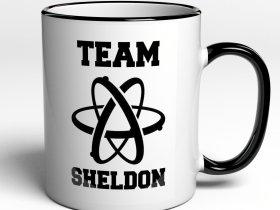 Team Sheldon Tasse Vorschau