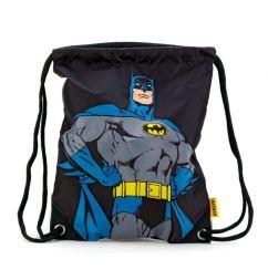 Batman und Superman Turnbeutel Galerie 3