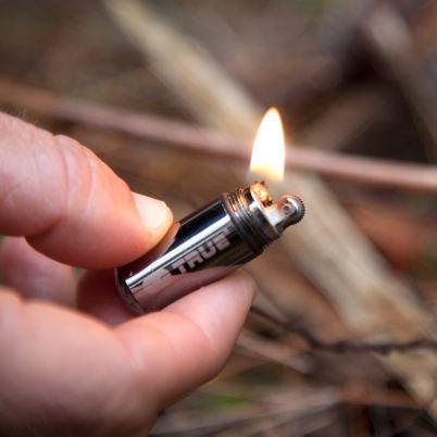 Mini Benzinfeuerzeug Galerie 1