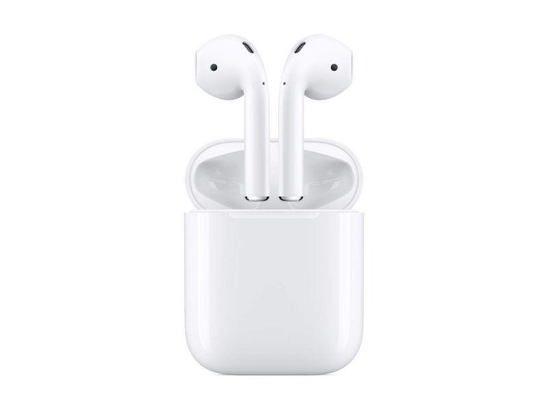 Apple Airpods 2019 Vorschau